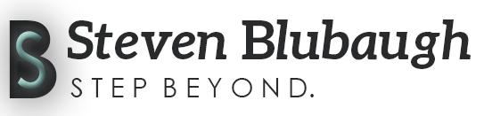 Steven Blubaugh Logo