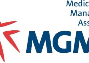 MGMA Logo